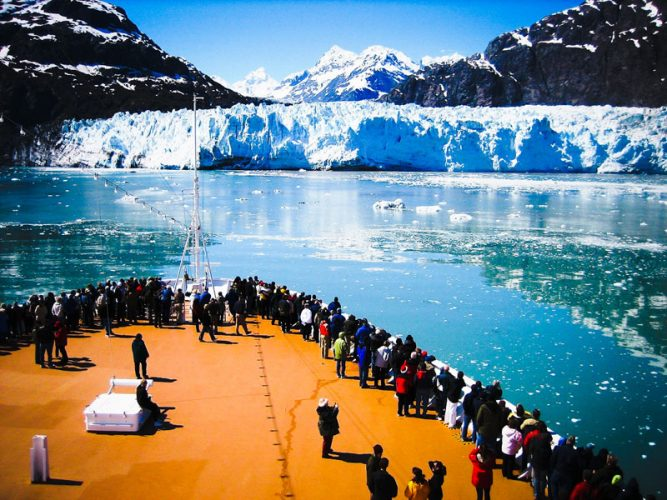 Alaska Cruise Deals, Top 10 Cruise Prince Drops