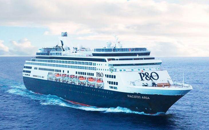 Pacific Aria