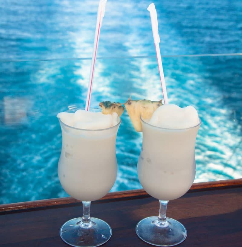 Cruise Drink