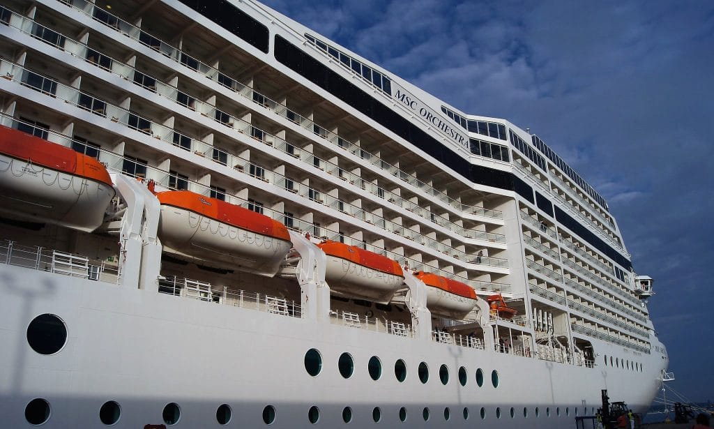 Baby Dies From Tragic Crash Involving Cruise Ship Passengers