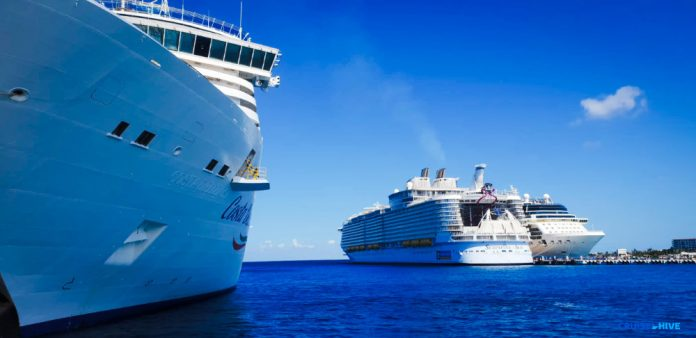 Different Types of Cruises