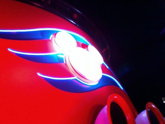 Disney Cruise Funnel