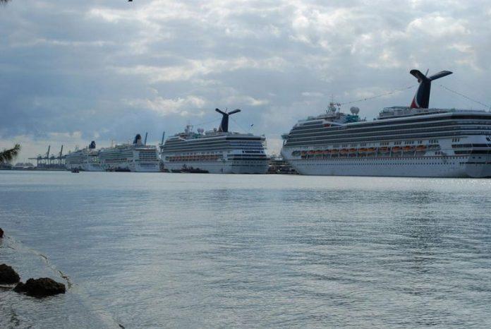 Miami Cruise Ships
