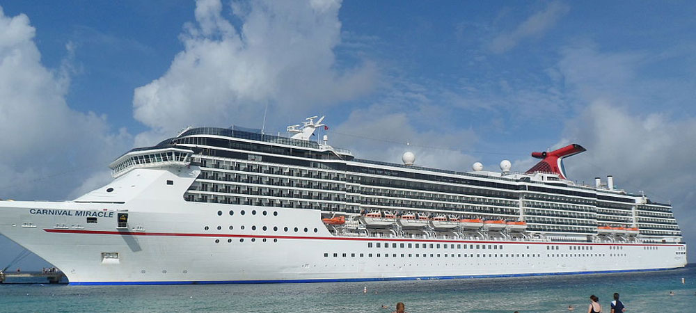 Passenger Found Dead On Carnival Cruise Ship Out Of Los Angeles - Cruise from los angeles