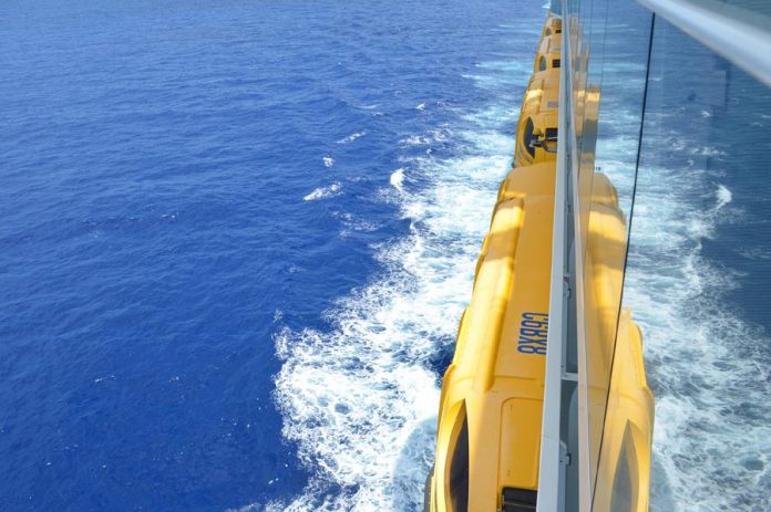 How to Stay Safe and Enjoy Your Cruise Vacation