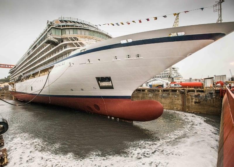 (PRNewsFoto/Viking Cruises)
