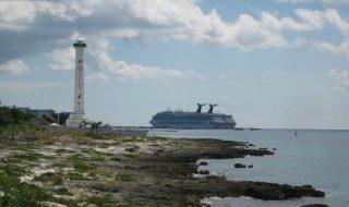 Cozumel Cruise Ships