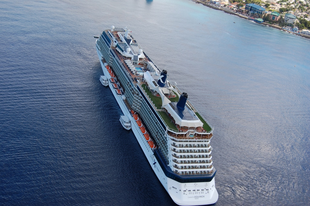 Celebrity Cruises Captain's Club – Loyalty on the High ...