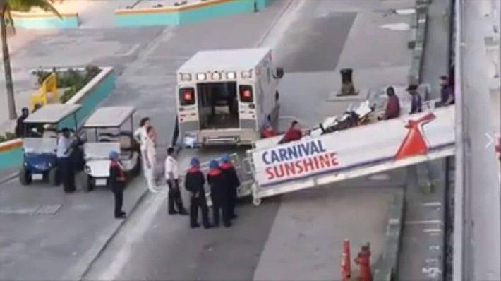 Carnival Sunshine
