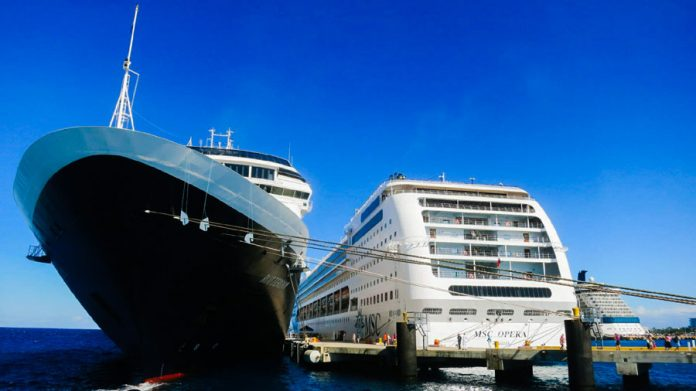 7 Unusual Things You Can Do On A Cruise Ship