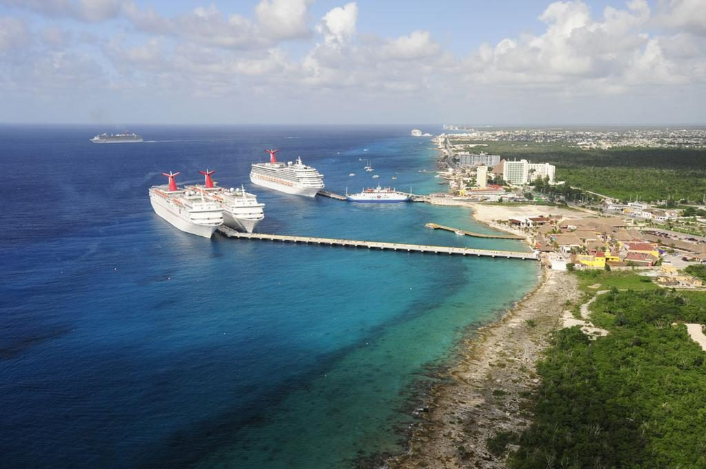 Carnival Cruise Ships To Spend More Time In Cozumel Mexico