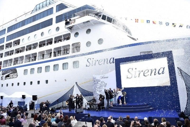 Oceania Sirena