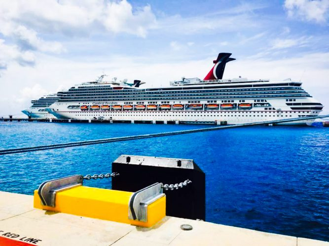 Carnival Freedom Cruise Deals