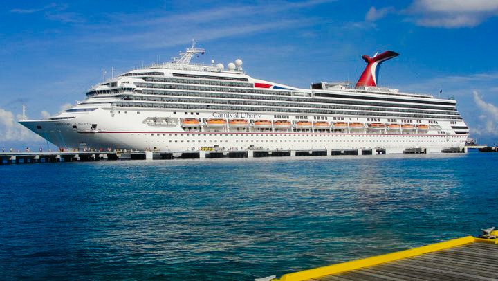 Carnival Liberty Cruise Deals