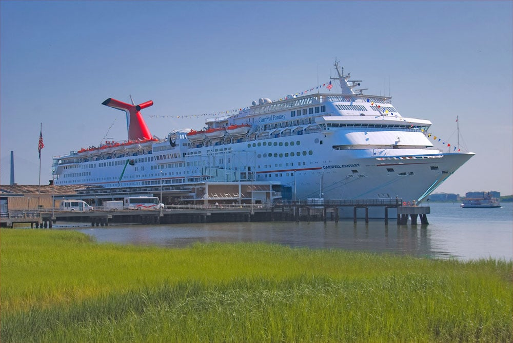 Deals on Cruises from Charleston, South Carolina, 2019 and ...