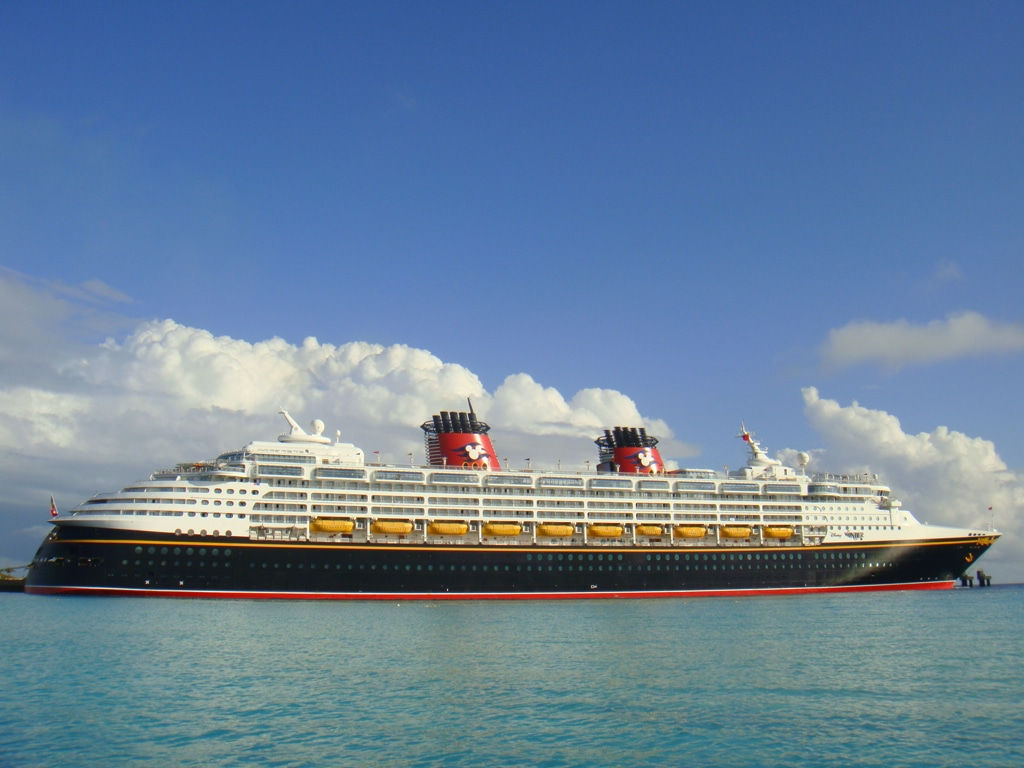 Disney Wonder To Go Through Major Refurbishment This Fall