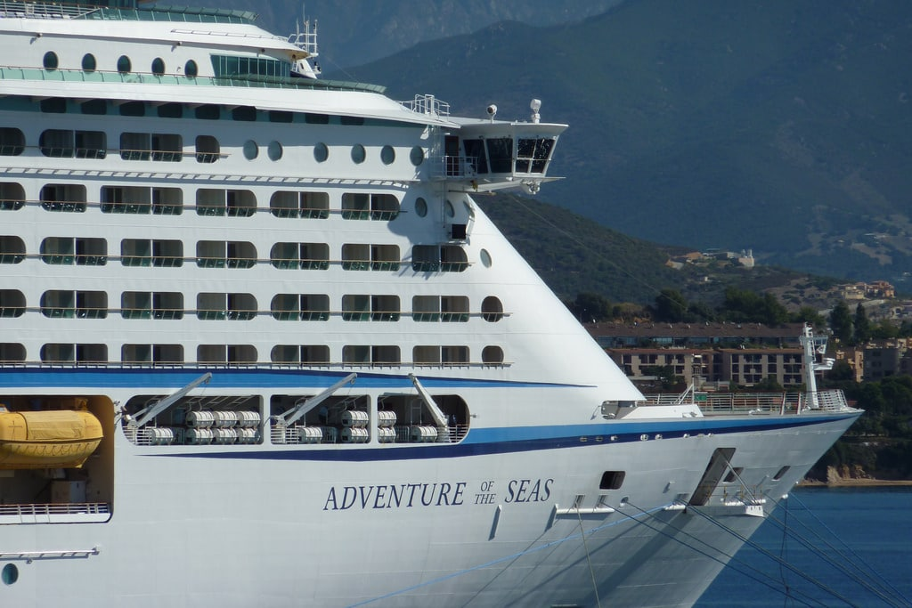Adventure Of The Seas Refurbishment Details Revealed