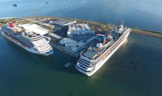 Port Canaveral Terminal 5