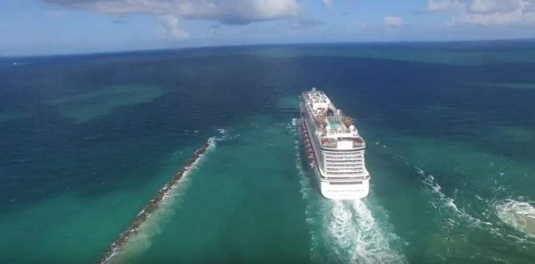 Norwegian Getaway Departing PortMiami Is Just What's Needed