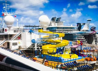 It Isn't A Cruise Until You Do These 5 Things