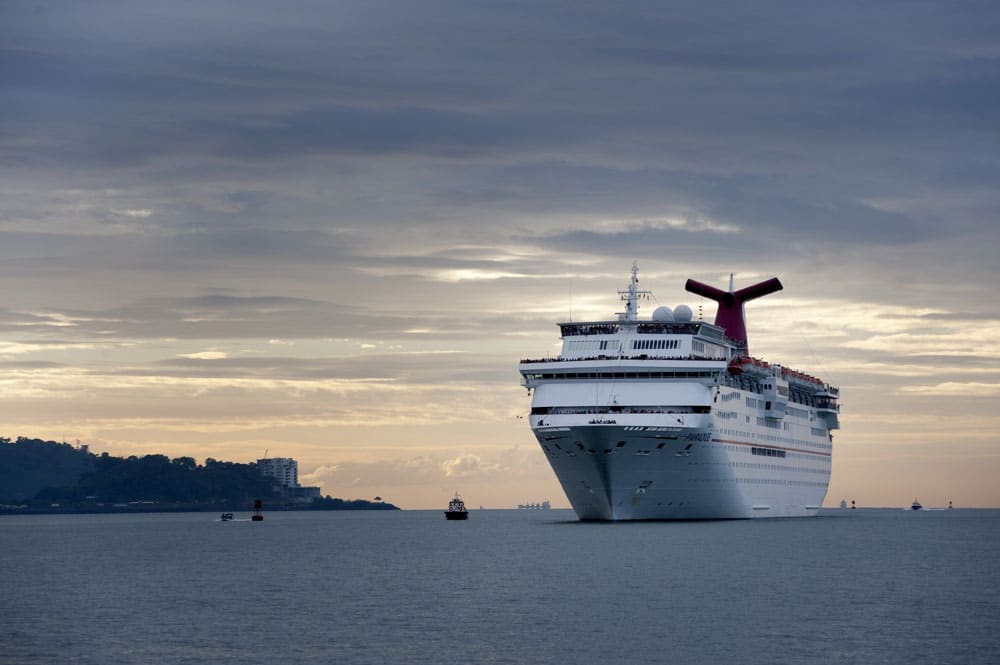 Carnival Paradise To Sail New 5 Day Itineraries From Tampa
