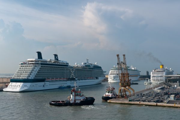 Port of Venice