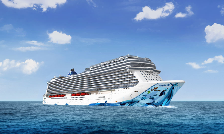 Are Analysts Bullish Norwegian Cruise Line Holdings Ltd