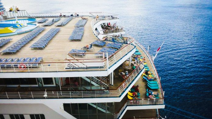 How To Stay Fit On A Cruise