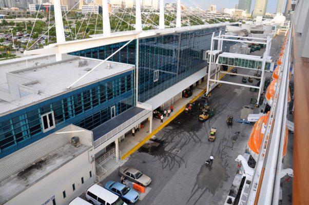Port Miami