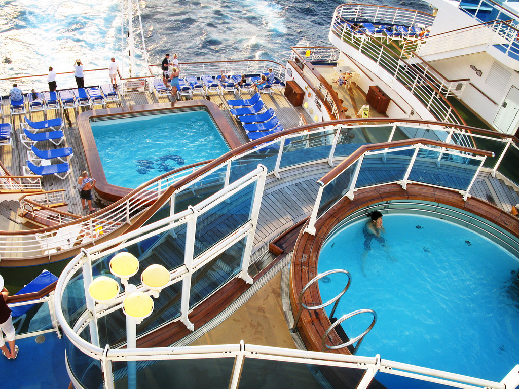 3 Best Reasons Why A Cruise Isn T Really Expensive