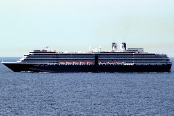 Ms Oosterdam