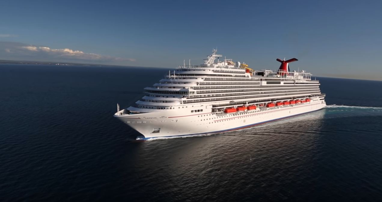 Newest And Largest Carnival Cruise Ship Begins YearRound