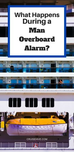 "What Happens During a ""Man Overboard"" Alarm?"