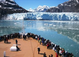 3 Reasons Why to Cruise to Alaska On Holland America