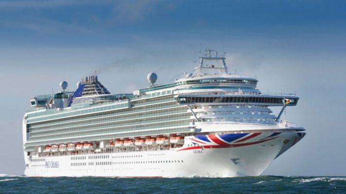 Photo By P&O Cruises