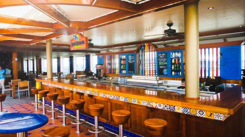 Carnival Drink Bar