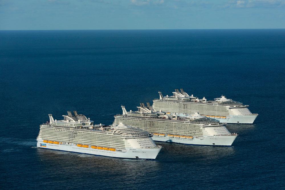 Oasis Class Ships Meetup Cruise Hive