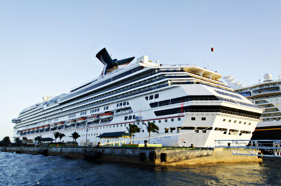 Carnival Cruise Line To Expand Capacity From 2 Ports In 2018