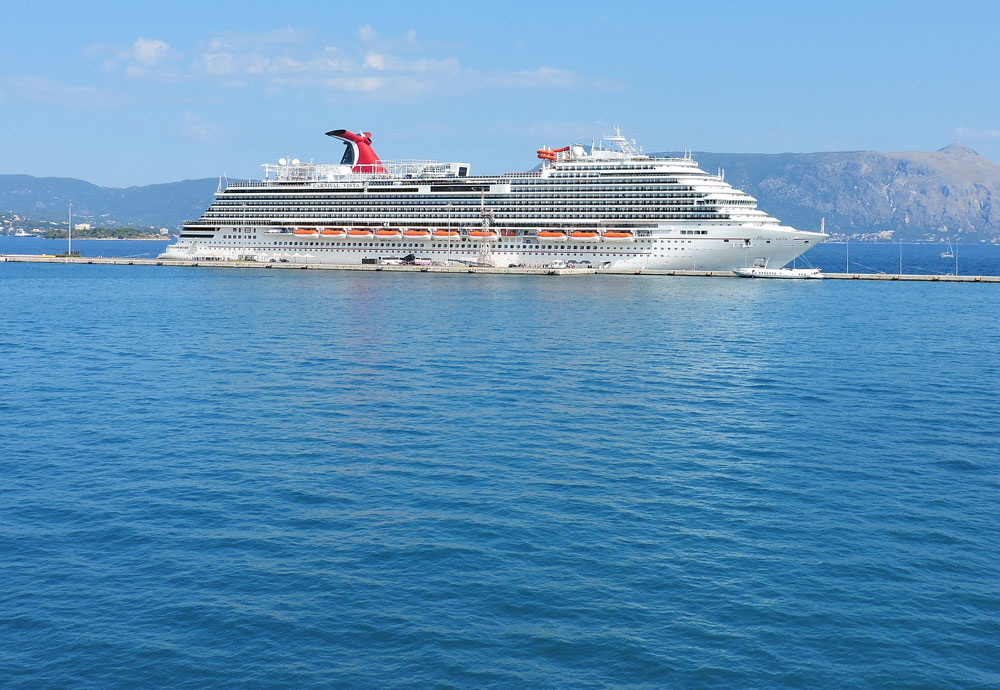 carnival cruise lines exploiting a sea of global opportunity Review the case study carnival cruise lines: exploiting a sea of global opportunity  attached 1 describe the global forces that have contributed to the growth of.