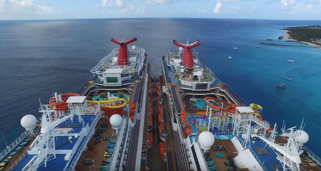 Grand Turk Cruise Ships