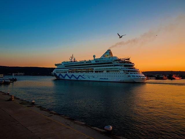 Indian Cruise