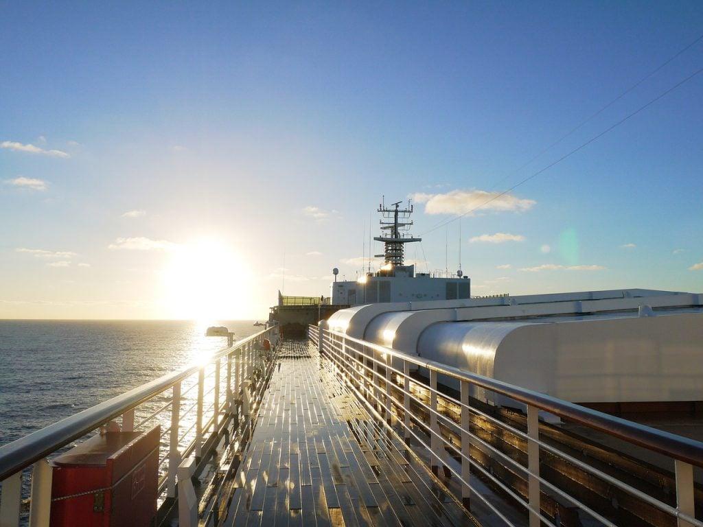 Cruise Ship Planner