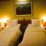 How to Sleep Like a Baby on Your Cruise