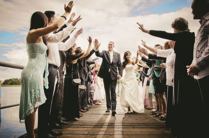 How to Make Your Cruise Wedding Unique