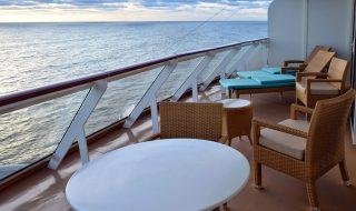 Cruise Deck