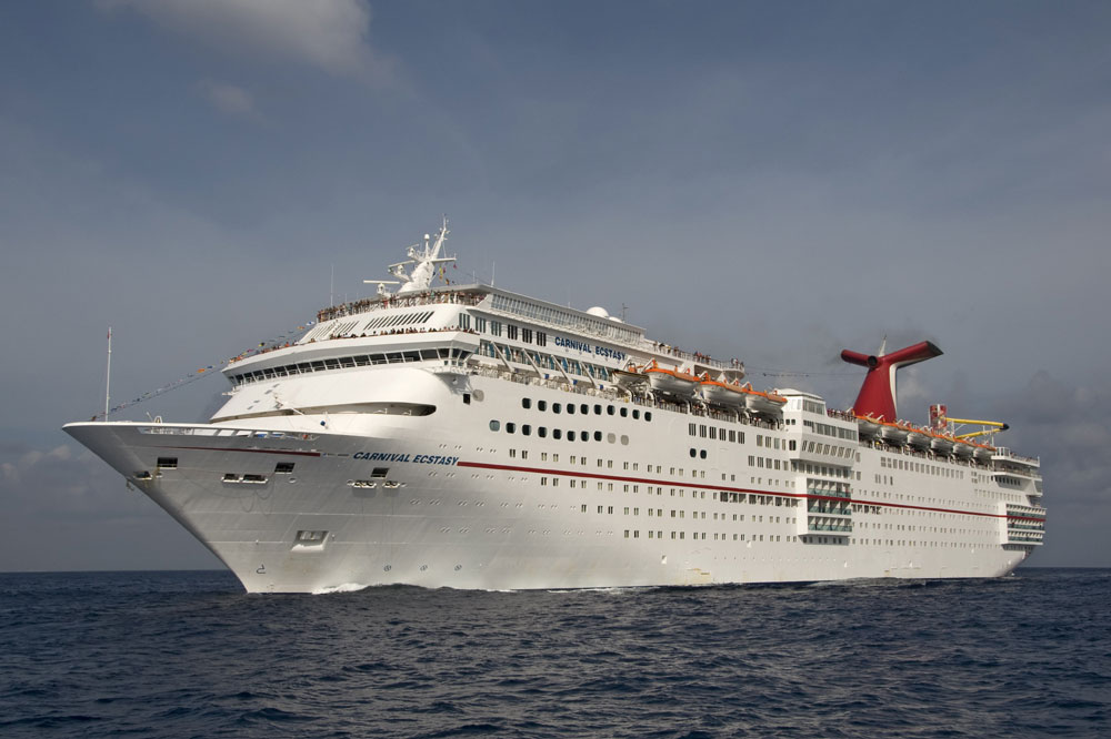 Carnival Ecstasy Cruise Deals