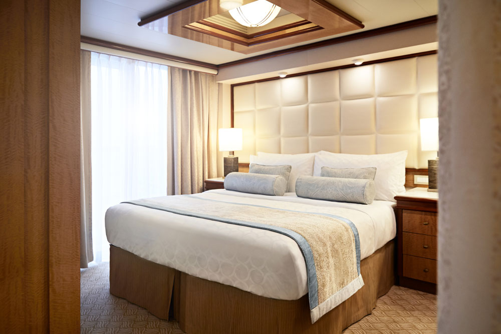 You Can Now Have The Princess Cruises Luxury Bed At Home