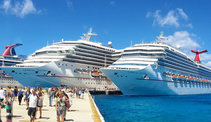 Best Carnival Cruise Ships For Shore Excursions