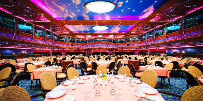 Top Cruises for Foodies