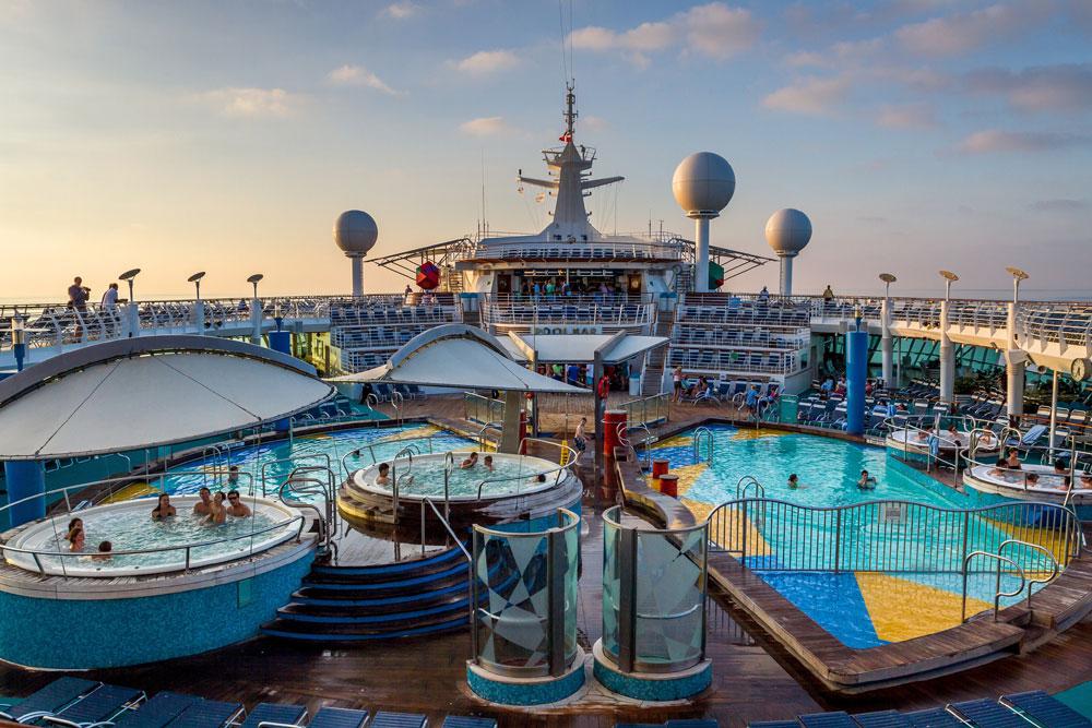 Royal Caribbean Cruise Kids Pinterest  Punchaoscom